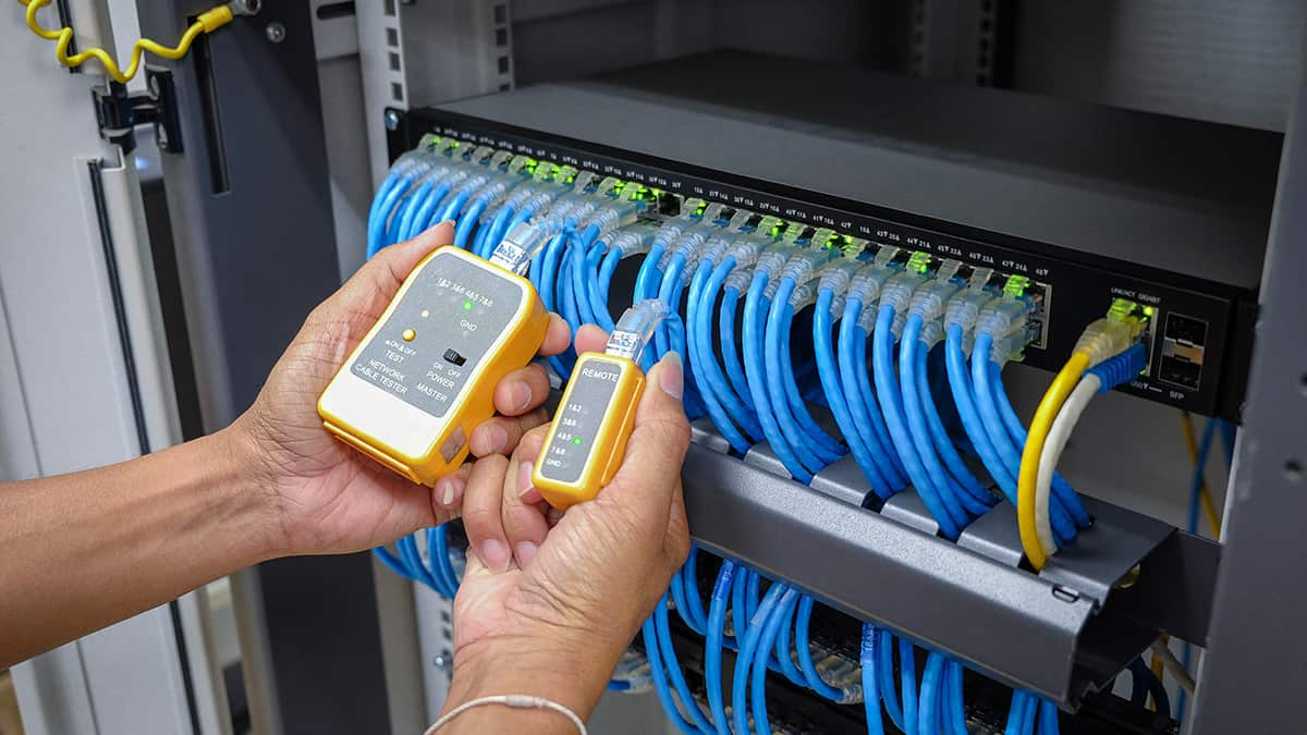 structured cabling 0556789741 data voice cabling dubai